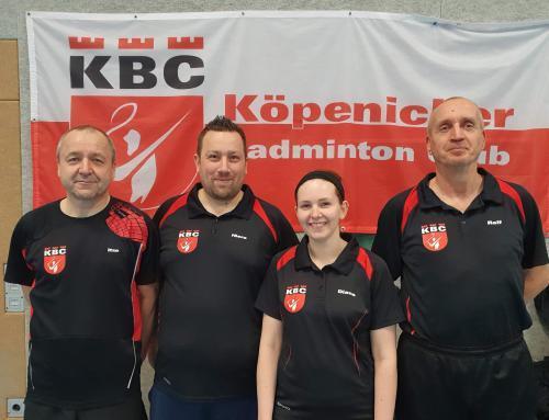 Neuer KBC-Vorstand gewählt